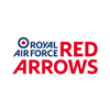 Red Arrows square